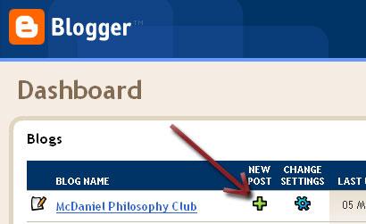 Blogger.com!
